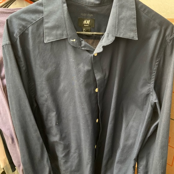 H&M Other - Dress shirt